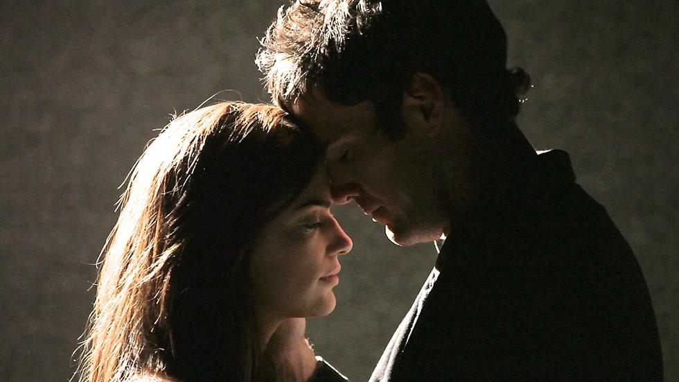 Tim And Caroline